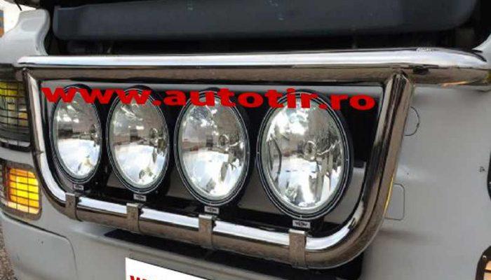 Bullbar Autotir Tgx-Tga