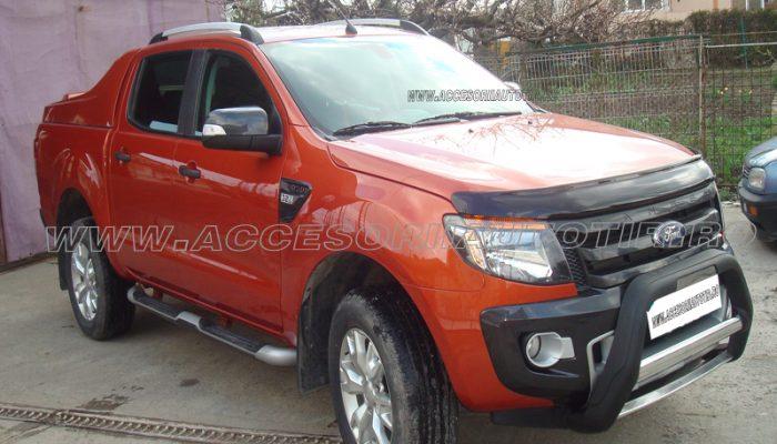 Paracapota-Ford-Ranger