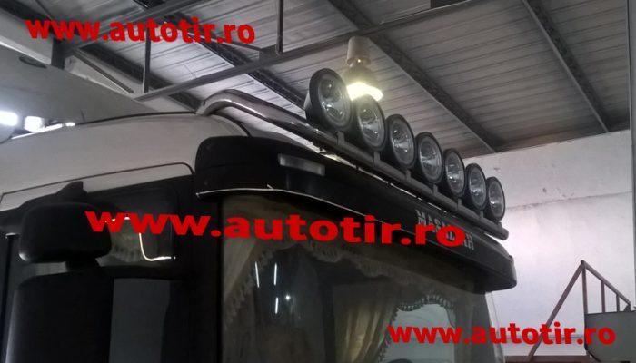 Scania-Bara-Proiectoare