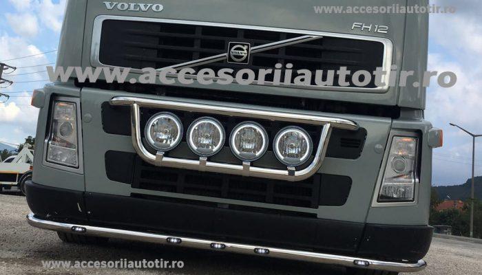Bullbar Volvo FH