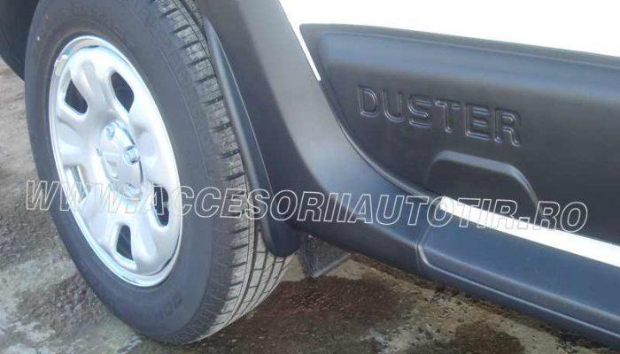 Overfender-Duster