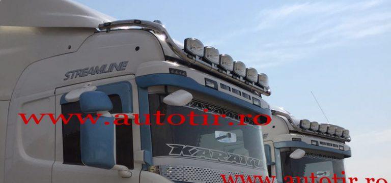 Bara Proiectoare Scania