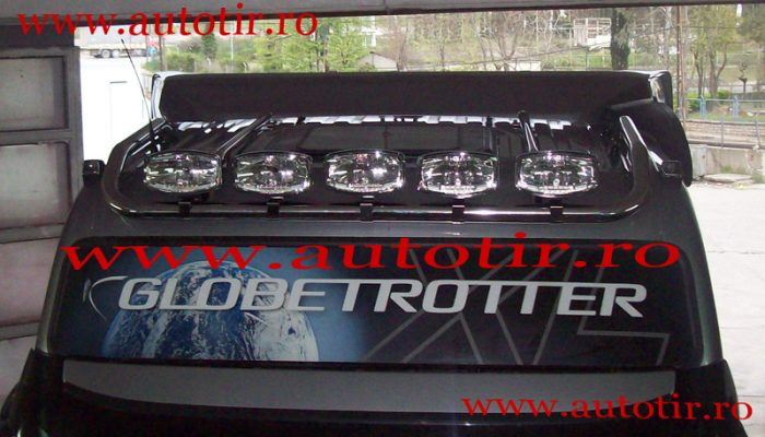 Bara Proiectoare Volvo Fh